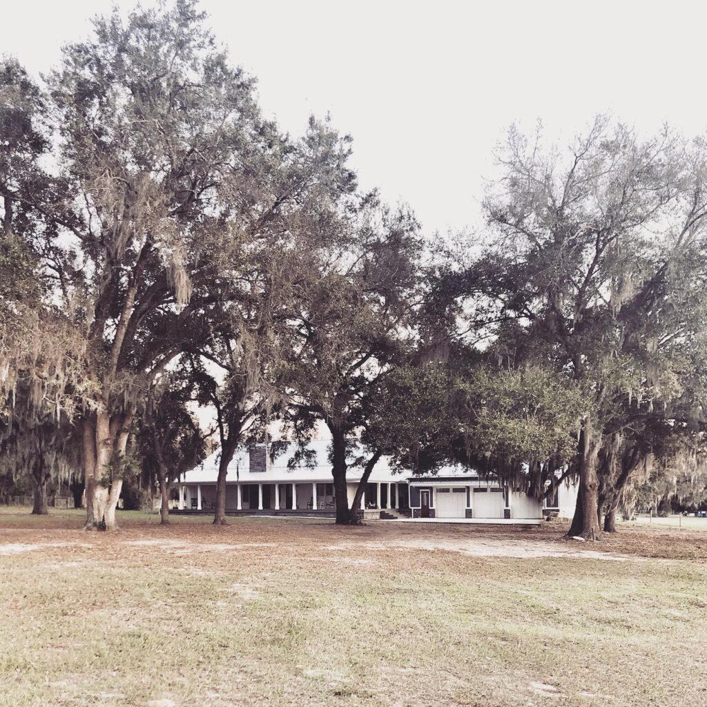Southern Classic Farmhouse