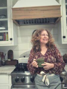 Simple Living, Homemaker, Homebaker